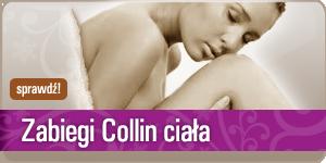 Zobacz zabiegi Collin ciała