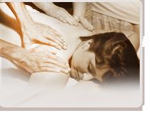 masaż synchroniczny