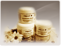Zabieg odżywczo-nawilżający dla skóry dojrzałej (facial treatment for dehydrated aging skin)